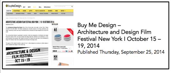 Buy Me Design 25 Sept